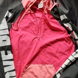 Victoria Secret Pink Windbreaker